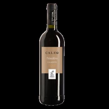 Primitivo del Salento Caleo - IGT Botter-Apulien - 0,75l