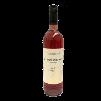 Roséwein - BEHRINGER Spätburgunder - 0,75l