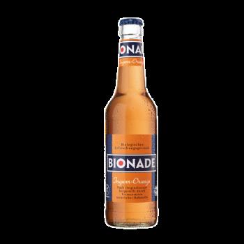 Bionade Ingwer Orange - 0,33l