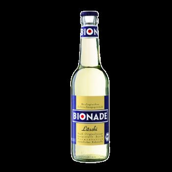 Bionade Litchi - 0,33l