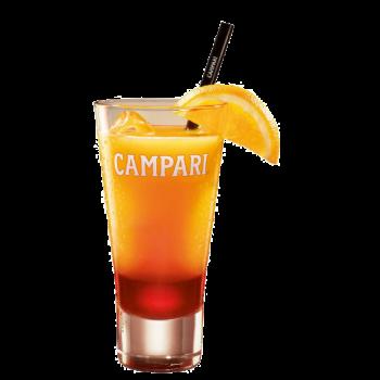 Campari Orange - 0,2l