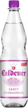 Caldener Mineralwasser - 1,0l