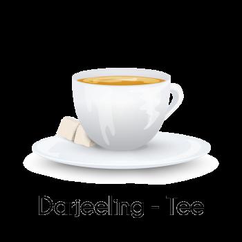 Darjeeling - Tee