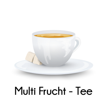 Multi Frucht - Tee